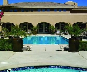 Pool, Vineyard Gate