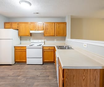 Sharon Pointe Apartment Homes, Oak Forest, Charlotte, NC