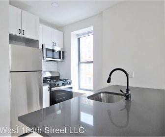 602 West 184th Street, 10033, NY