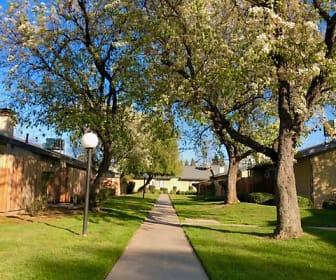 Maple Leaf Apartments, Community Behavioral Health Center, Fresno, CA