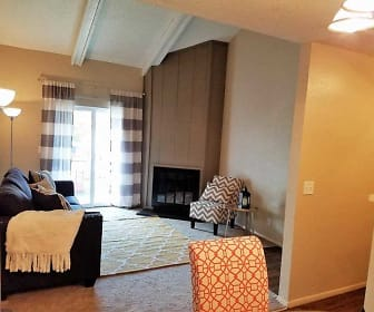 Campbell Reserve Apartments, Fairland, OK