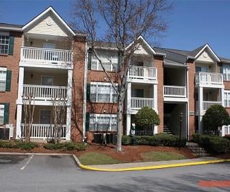 Lakeshore Crossing, Martin Manor, Atlanta, GA