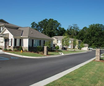Amber Cove and Beaver Run Apartments, Kendrick High School, Columbus, GA