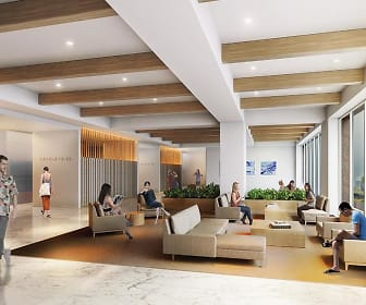 The Residences at Bishop Place, Honolulu, HI