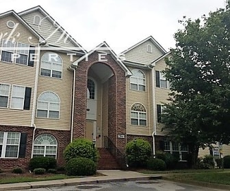 Building, 711 Ivy Glen Dr