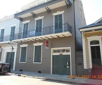 Street Front.jpg, 1225 Bourbon Street #A
