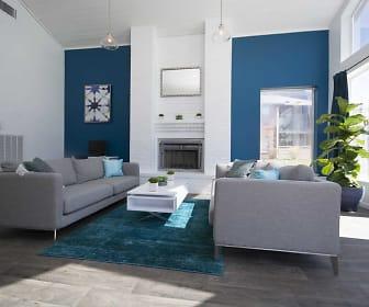 Living Room, Newport