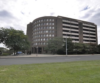 Park Plaza Apartments, Allen Park, MI