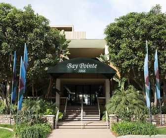 Bay Pointe, International Center for American English, CA