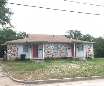 1703 N. Fannin, 75702, TX
