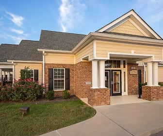 Leasing Office, Cumberland Trace Village Apartments