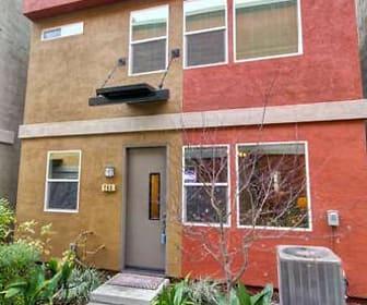 Building, 793 Carbon Court