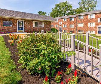 Heritage Apartments, The Prep School, Bloomington, IN