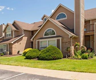 Patterson Place, Oakville, MO