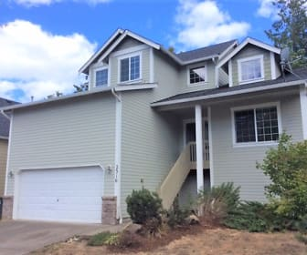 2316 Cooper Crest Place Nw, Littlerock, WA