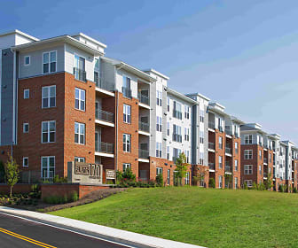 Flats170 At Academy Yard, Arundel Middle School, Odenton, MD