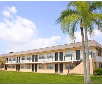 Pompano Palms, Collier Manor-Cresthaven, FL