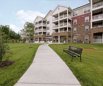 Conifer Village at Oakcrest, Capitol Heights, MD