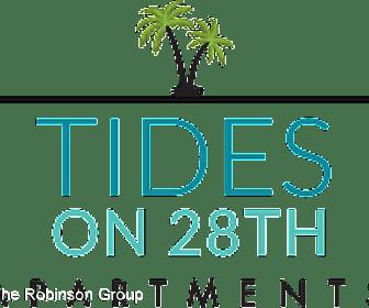 Community Signage, Tides on 28th