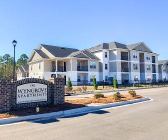 Wyngrove Apartments, Hinesville, GA