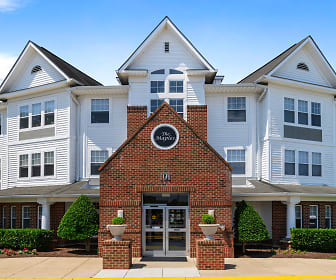 Maples Senior Living 55+, Waldorf, MD