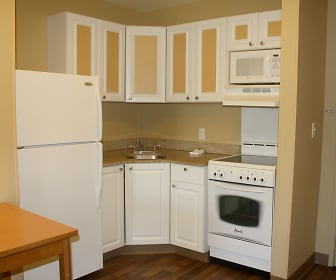 Furnished Studio - San Rafael - Francisco Blvd. East, San Quentin, CA