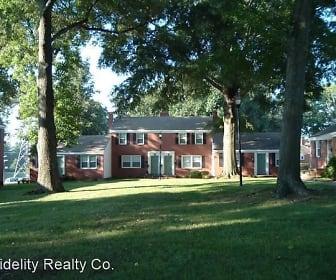 Latham Park Manor, Latham Park, Greensboro, NC