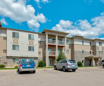 North Towne Apartments, Windsor, WI