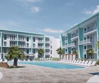 Sur Club, University of South Florida Saint Petersburg, FL