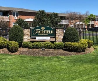Fairfield Courtyard at Lake Grove, 11755, NY