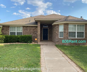6521 8th St, Whisperwood, Lubbock, TX