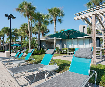Park Avenue, Duval Charter High School At Baymeadows, Jacksonville, FL