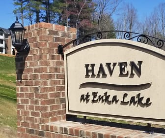 Haven At Enka Lake, West Canton, NC