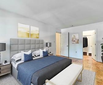 Bedroom, Americana Southdale