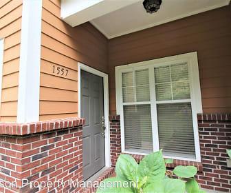 1557 Pecan Ave, Plaza Midwood, Charlotte, NC