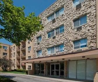 Building, 9301 Kenton Avenue