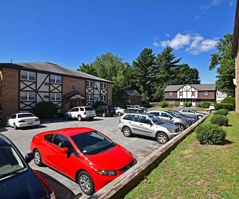 Barker Avenue Apartments, Lowell, MA