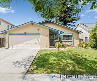 319 Lassenpark Cir, Parkview, San Jose, CA