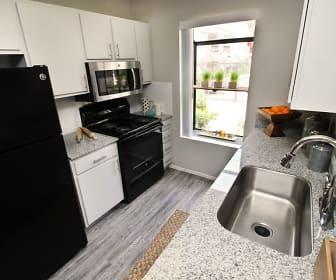 Kitchen, 2101 Chandler