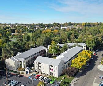The 208, Boise Senior High School, Boise, ID