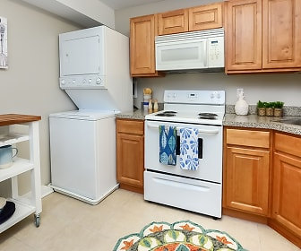 Kitchen, Lumberton Apartment Homes