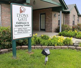 Lyons Gate, Springboro, OH