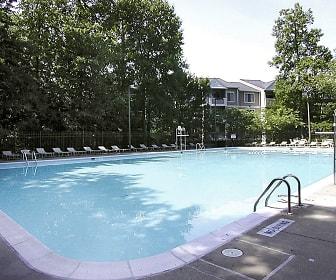 view of swimming pool, Canterbury