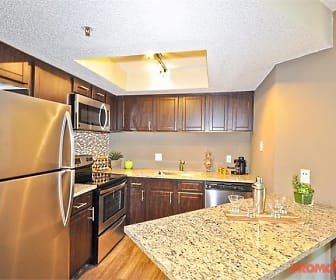 Kitchen, Virginia Highlands
