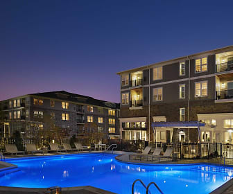 Pool, AVE Newtown Square