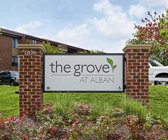 The Grove at Alban, Overlook, Frederick, MD