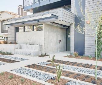 The Residences at 3954 Kansas, North Park, San Diego, CA