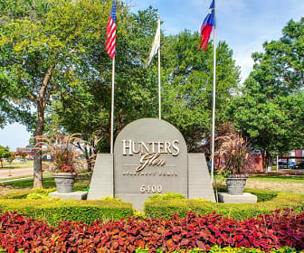 Hunter's Glen, Carlisle Elementary School, Plano, TX