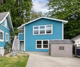 7748 Corliss Ave N - #C, Green Lake, Seattle, WA