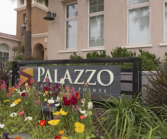 Palazzo at Campus Pointe, Fresno State University, CA